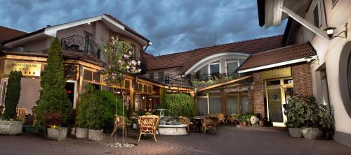 . Hotel Banderium