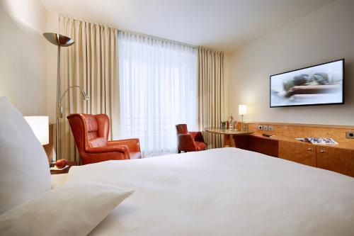 Lindner Hotel Düsseldorf Airport photo 16
