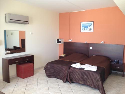 Kefalonitis Hotel Apartments rom bilder