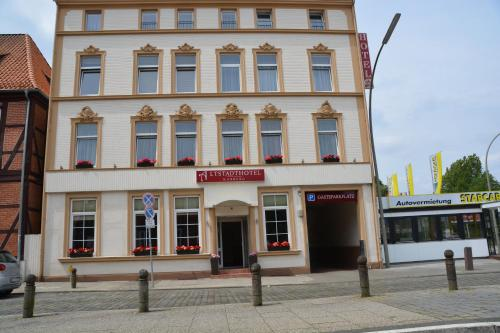 . Altstadthotel Harburg