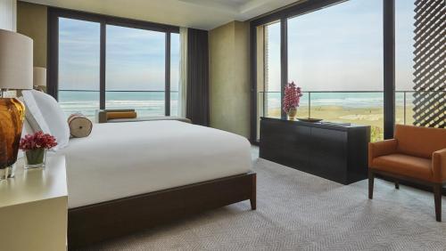 Four Seasons Hotel Casablanca Zimmerfotos
