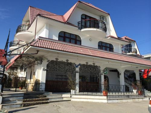 Breez Hotel, Khosta, Russia