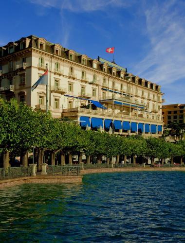 . Hotel Splendide Royal
