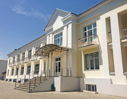 Гостинично-санаторный комплекс Курорт Нальчик