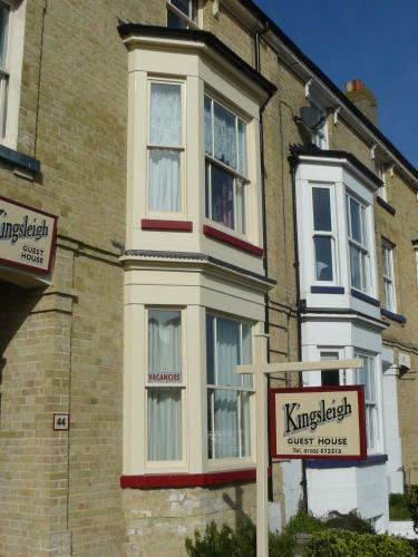 Kingsleigh Guest House - Lowestoft