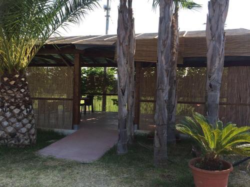 Hotel-overnachting met je hond in Tenuta Annibale - Leverano