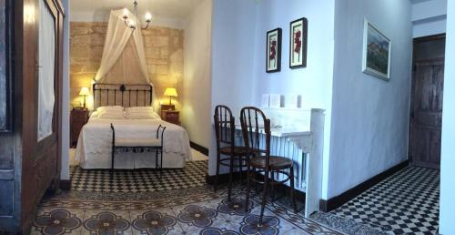 Doppelzimmer Hotel El Convent 1613 40