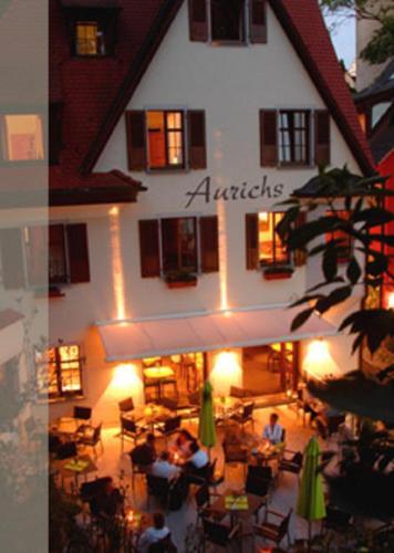 Hotel Aurichs impression