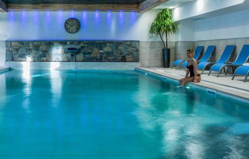 Samoëns Hotels
