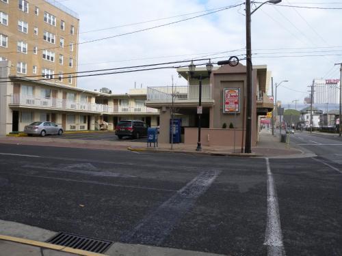 Eldorado Motor Inn - Atlantic City, NJ 08401