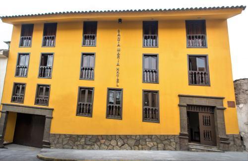 HotelSanta Maria Hotel