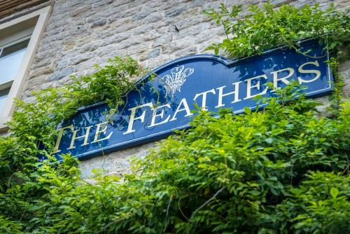 The Feathers Hotel, Helmsley, North Yorkshire - Photo 3 of 79