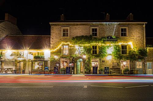 The Feathers Hotel, Helmsley, North Yorkshire - Photo 4 of 79
