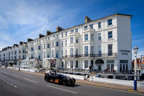 Langham Hotel Eastbourne, East Sussex