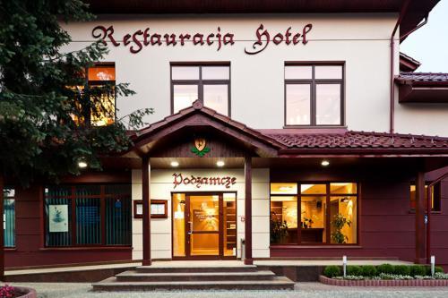 Hotel Podzamcze - Photo 7 of 27