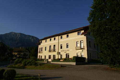 Appartement zur Post, Pension in Ferlach bei Lambichl