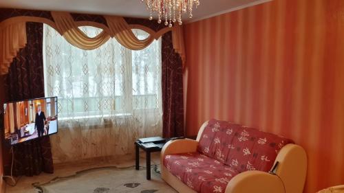 . Apartment Gagarina 6