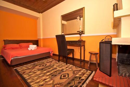 صور غرفة Pliades Hotel