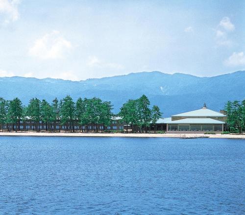 Accommodation in Takashima