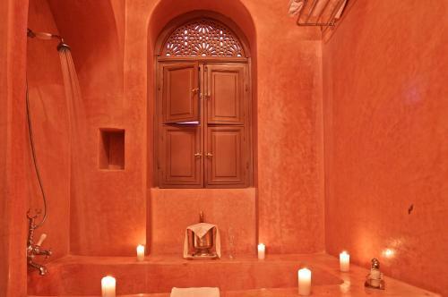 31 Derb Jedid, Bab Doukkala, 40000 Marrakech.
