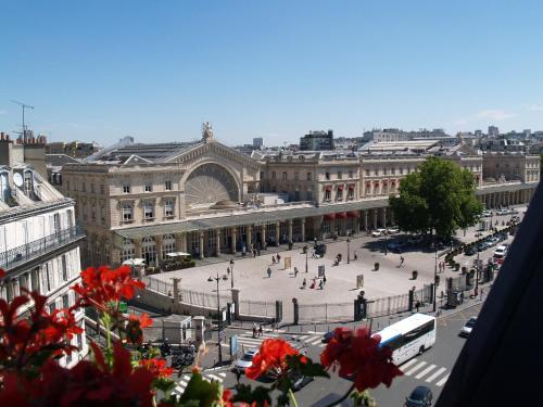 Libertel Gare de L'Est Francais photo 2
