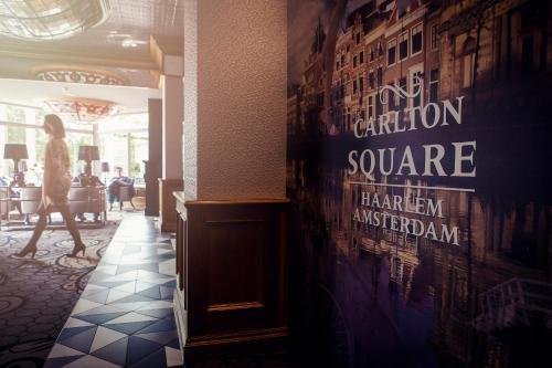فندق كارلتون سكوير