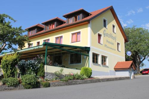 . Hotel Pension Moosmann