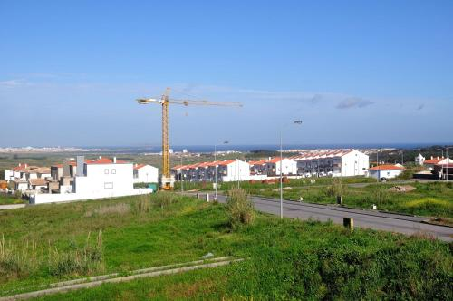 Residencia Astramar, Peniche