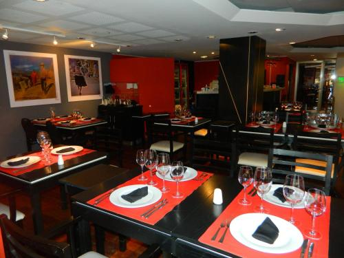 Фото отеля Jujuy Palace Hotel