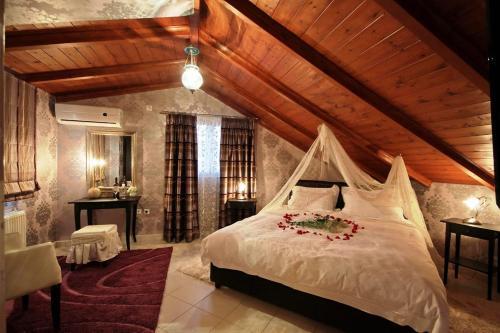 . Palatino Rooms & Apartments