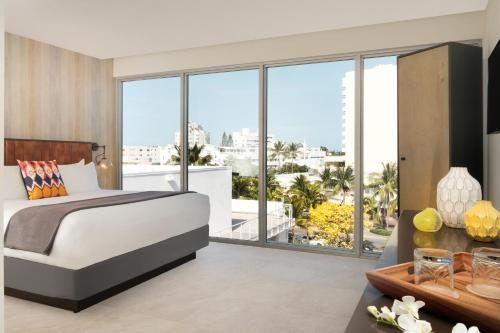 Wyndham Garden Hotel Miami South Beach a Miami Beach