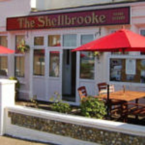 The Shellbrooke (B&B)