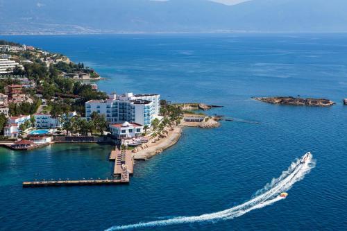 Kusadası Le Bleu Hotel & Resort Kusadasi - Ultra All Inclusive online reservation