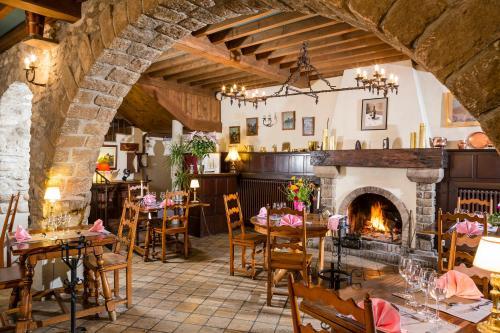 Le Vieux Logis - Hotel - Yvoire