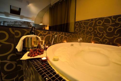 Suite El apeadero  Hotel Rural La Viña - Only Adults 17