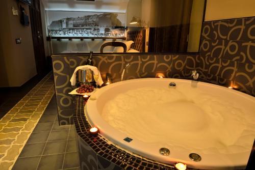 Suite El apeadero  Hotel Rural La Viña - Only Adults 18