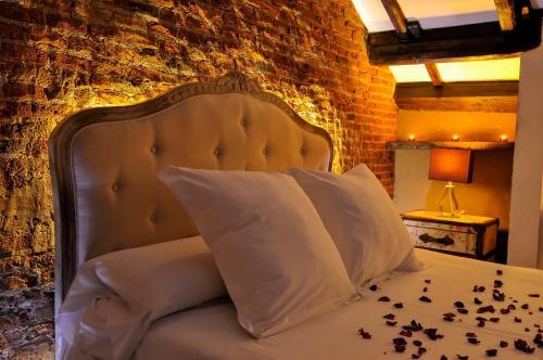 Suite El torreón  Hotel Rural La Viña - Only Adults 22