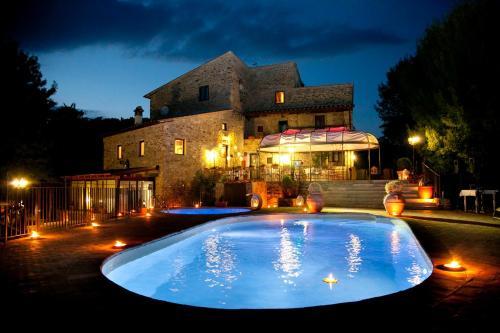 . Il Castelluccio Country Resort