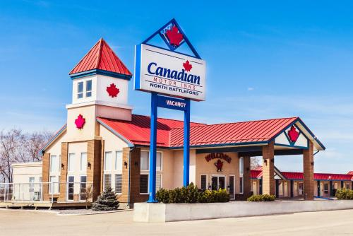 __{offers.Best_flights}__ Canadian Motel North Battleford