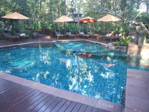 Lana Thai Villa Lana Thai Villa