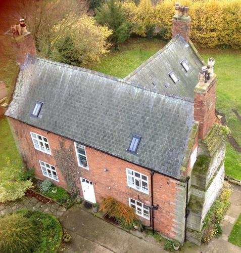Manor Farm House, Peaceful Stays - Colston Bassett