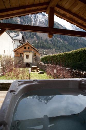Chalet le Flocon Chamonix Chamonix