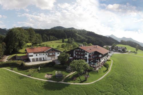 . Hotel Seiserhof & Seiseralm