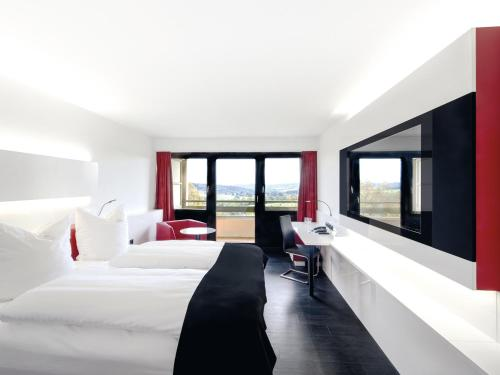 Hotel-overnachting met je hond in DORMERO Hotel Bonn Windhagen - Windhagen