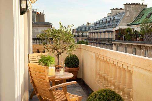 Résidence de l'Hôtel de l'Arcade - Hôtel - Paris