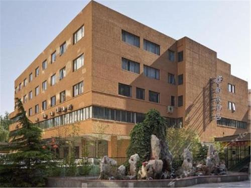 Sunjoy Hotel Beijing impression