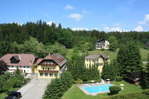 Fischgasthof Jerolitsch, Pension in Krumpendorf am Wörthersee