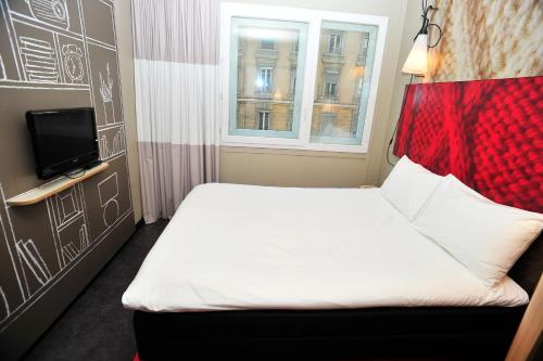 Ibis Lyon Centre room photos