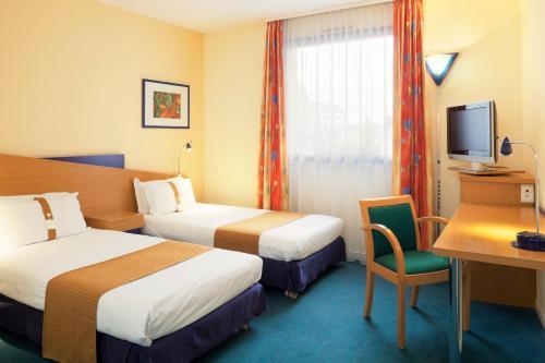 Holiday Inn Express Arras