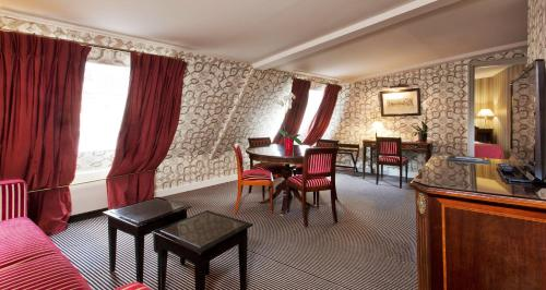 Hotel Residence Des Arts photo 17